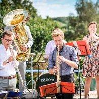 Shatterproof Brass Brass Ensemble