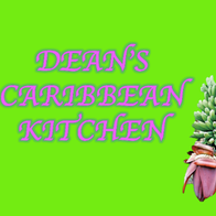 Deans Caribbean Kitchen Halal Catering