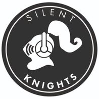 Silent Knights Silent Disco Event Equipment
