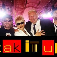 Stak It Up! Wedding Music Band