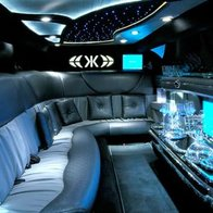 Limo Hire Transport