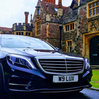 Executive Travel Cars UK Chauffeur Driven Car