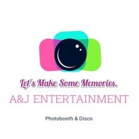 A&J ENTERTAINMENT Photo Booth