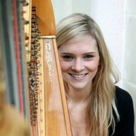 Jessica King-Holford Harpist