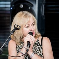 Karen Frances, Singer and Entertainer Singer