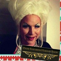 The Dame Elizabeth Show DJ
