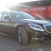 London Airport Transfers Wedding car