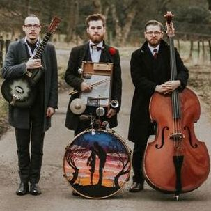 Leeds City Stompers Function & Wedding Music Band