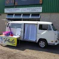 VW Classic Wedding Hire Scotland Transport