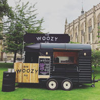 The Woozy Pig Catering