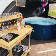 Hot Tubs for Hire Event Equipment