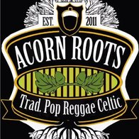 Acorn Roots Wedding Music Band