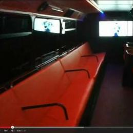VIP Bus Party Hire - Transport , London,  Party Bus, London