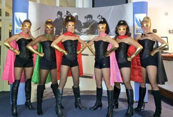Star Dancers UK - Dance Act  - London - Greater London photo