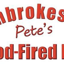 Pembrokeshire Wood-Fired Pizza Mobile Caterer