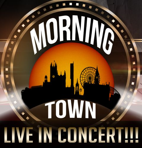 Morning Town Soul & Motown Band