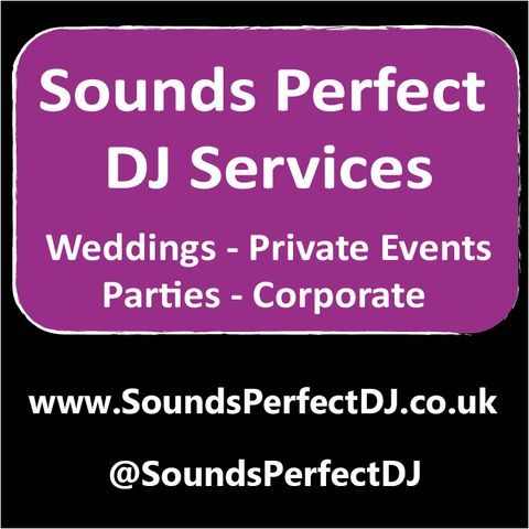 Sounds Perfect - Wedding DJ, Party & Corporate DJ Services - DJ , Cardiff,  Wedding DJ, Cardiff Mobile Disco, Cardiff Party DJ, Cardiff Club DJ, Cardiff