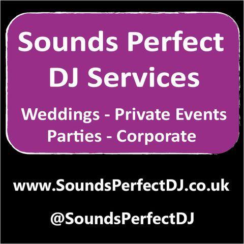 Sounds Perfect - Wedding DJ, Party & Corporate DJ Services - DJ , Cardiff,  Wedding DJ, Cardiff Mobile Disco, Cardiff Club DJ, Cardiff Party DJ, Cardiff