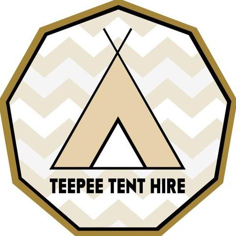 Teepee Tent Hire Tipi