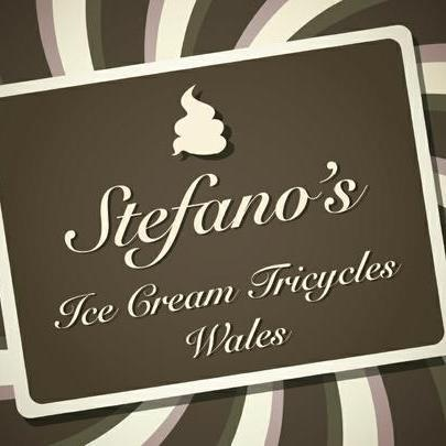 Stefano's Ice Cream Tricycles - Catering , Ammanford,  Ice Cream Cart, Ammanford