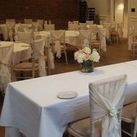 Dazzling Decor Weddings and Events Marquee & Tent