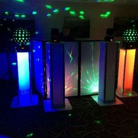 Choice Disco Wedding DJ