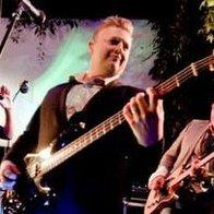 Chris Watt Singer & Guitarist Singer
