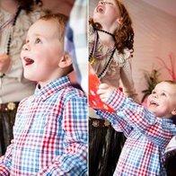 Kent Kids Parties Children's Music