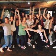 Lyssydoll Dance Parties Dance Master Class