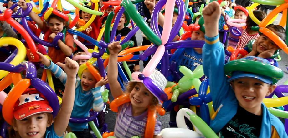 SMARTBALLOONS! - Children Entertainment  - Buckinghamshire - Buckinghamshire photo