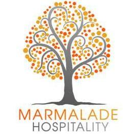 Marmalade Hospitality Afternoon Tea Catering