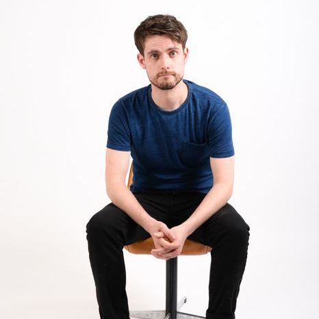 James Meehan - Comedian , Manchester,  Stand-up Comedy, Manchester