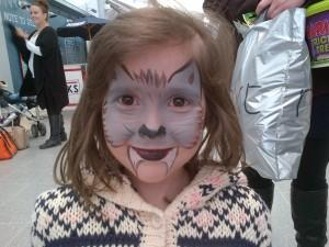 Midlands Face Painting - Children Entertainment  - Coventry - West Midlands photo