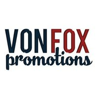 Von Fox Promotions Wedding photographer