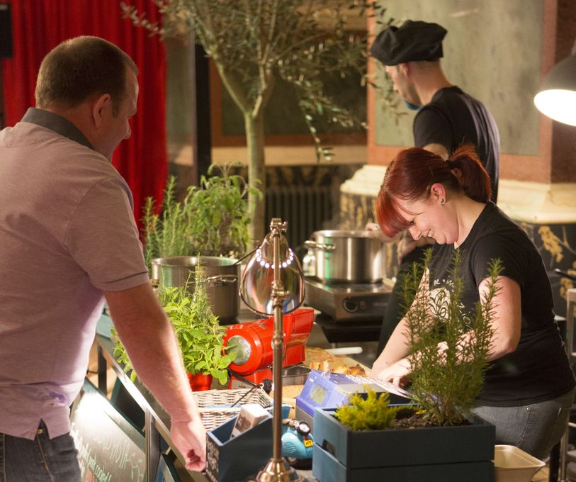 Tigellae - Catering  - Manchester - Greater Manchester photo