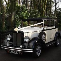 Love Wedding Cars - Transport , Sutton Coldfield,  Vintage Wedding Car, Sutton Coldfield