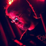 DJ Morocco Dave DJ