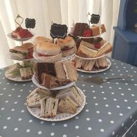 Brunch Box Catering Ltd Afternoon Tea Catering