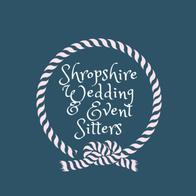 Shropshire Wedding Sitters Event Staff