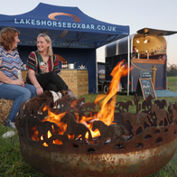 Lakes Horsebox Bar Catering