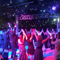 Nightair Discos Wedding DJ