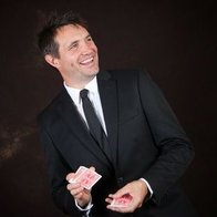 Jack Ford Close Up Magician