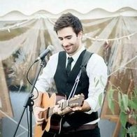 Gareth Lemon Music Wedding Singer