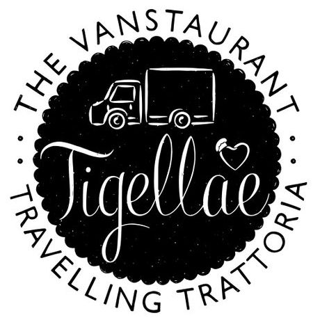 Tigellae Food Van