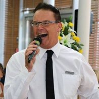 1st Call Singing waiters Singer