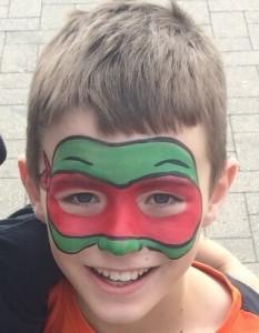"""Purple Bee Creative """"Midlands Face Painting"""" - Children Entertainment  - Coventry - West Midlands photo"""