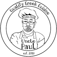 Uncle Paul Food Van