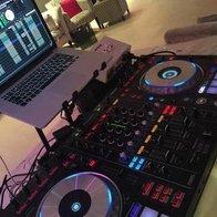 DJ Infinity DJ