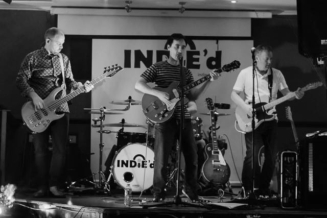 INDIE'd - Function & Wedding Music Band - Wiltshire, Wiltshire