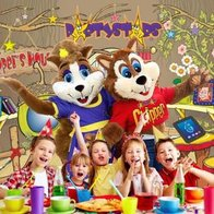Partystars Children Entertainment